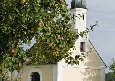 Algertshausen-Kirche