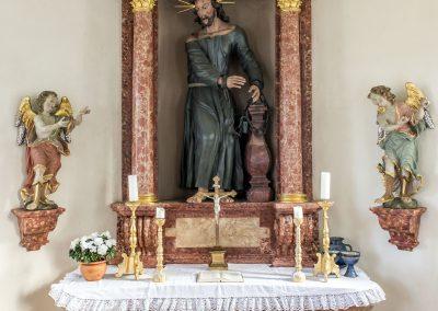 Kapelle Altar